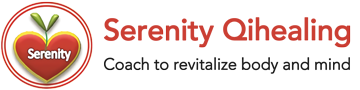 Serenity Qihealing & Coaching Logo